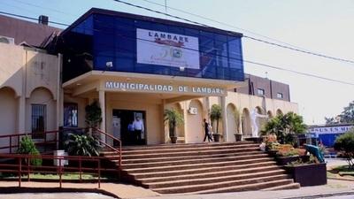 Nombran a Amancio Rivas interventor de la Municipalidad de Lambaré