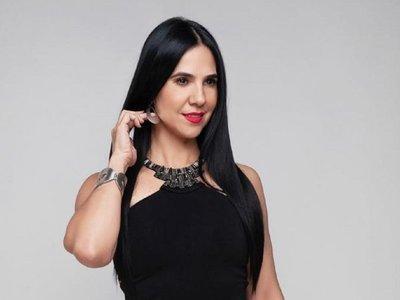 Norita fue elegida como una de las mujeres más sexys del 2019
