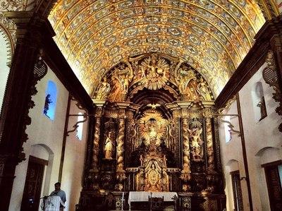 En marcha la recuperación de la histórica Iglesia San Buenaventura de Yaguarón