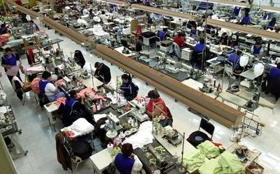 Recesión no alcanzó al sector industrial