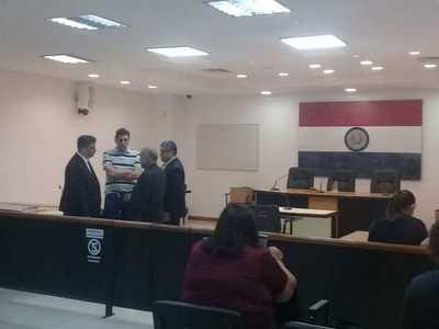 Caso Chilavert: llevan a cabo audiencia de revisión de medidas
