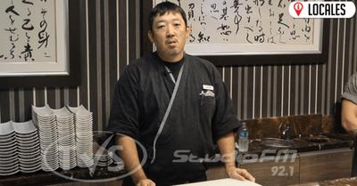 Nombran «Embajador de Buena Voluntad de la Cocina Japonesa» al propietario del Restaurant Hiroshima