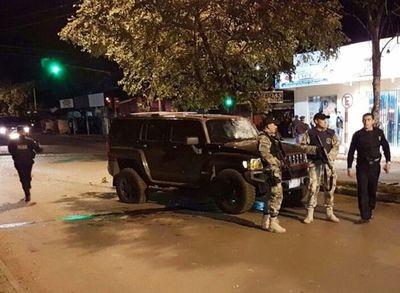 """El fin del máximo capo de la """"frontera seca"""""""