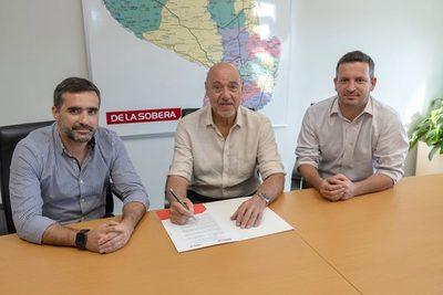 De La Sobera incorpora a Renault en portafolio