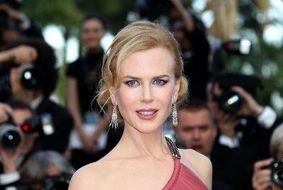 "Nicole Kidman pasando por ""House of the dragon"", un 2020 de series"
