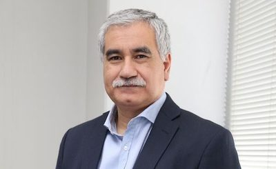Gustavo Mora asume la dirección ejecutiva de Bepsa