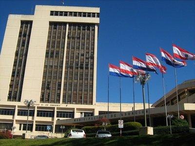 Suspenden audiencia en el caso de la Municipalidad de Asunción