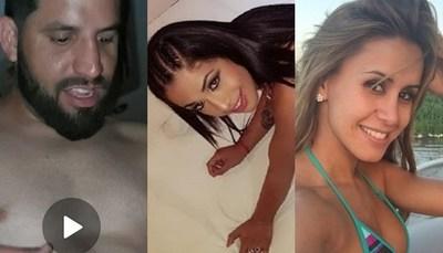 Travesti escrachó a marido de modelo por moroso