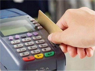 Problemas para pagos con tarjeta por intermitencia en conectividad