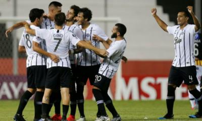 HOY / Haedo y Cardozo, entre los mejores diez goles de la Libertadores
