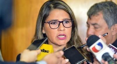 """Trabajarán en un plan de """"reforma penitenciaria"""", sostiene ministra de Justicia"""