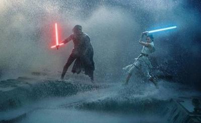 """HOY / """"Star Wars"""" sigue como líder en EE.UU. ante el buen estreno de """"Little Women"""""""