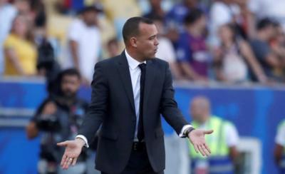 HOY / Rafael Dudamel hace oficial su renuncia a la selección