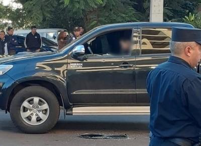 Ingeniero agrónomo es asesinado a tiros en Pedro Juan Caballero