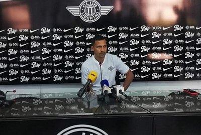 Sergio Aquino oficializó su retiro del fútbol profesional
