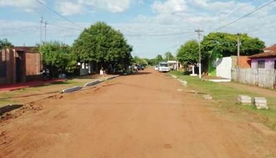 Vecinos siguen esperando por obra, pero explicación oficial no convence