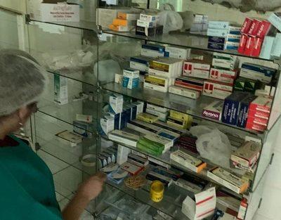 Fiscal pide prisión para dueña de clínica clandestina