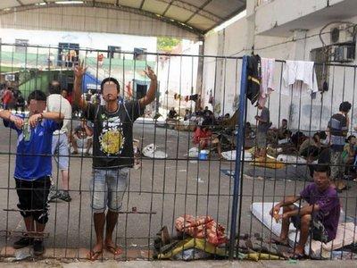 Crimen organizado, hacinamiento y mora: Los desafíos de la década