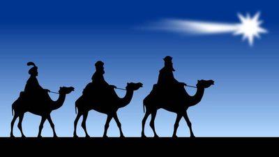 Variados eventos infantiles para celebrar el Día de los Reyes Magos