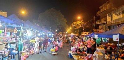 Exitoso operativo de Reyes Magos sobre avenida Eusebio Ayala