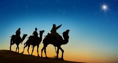 Reyes Magos: ¿Quiénes eran y cómo es que siguieron una estrella?