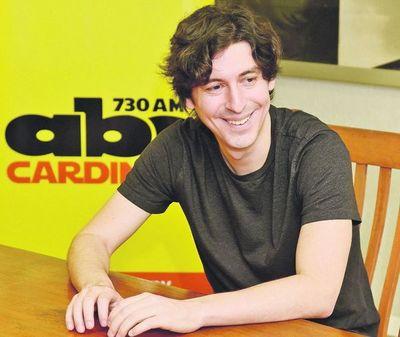 Fran Villalba brindará taller de música para cine