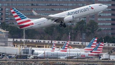 EEUU prohibió vuelos civiles sobre la región que circunda a Irán debido a la escalada bélica