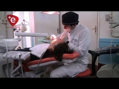 NUEVOS EQUIPOS ODONTOLÓGICOS EN EL HOSPITAL PEDIÁTRICO