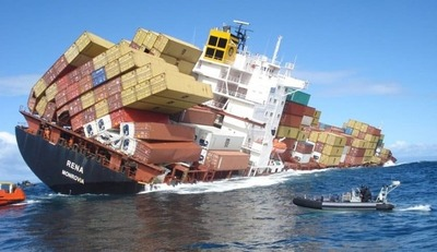 El seguro marítimo de Casco & Máquinas