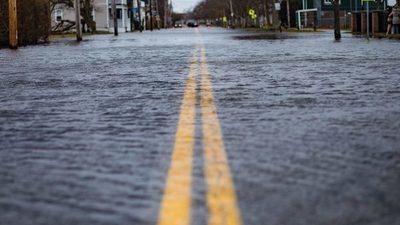 Ciudadanos expuestos ante cada temporal