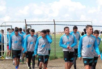 HOY / Rival copero de Guaraní, en crisis, jugaría solo con juveniles
