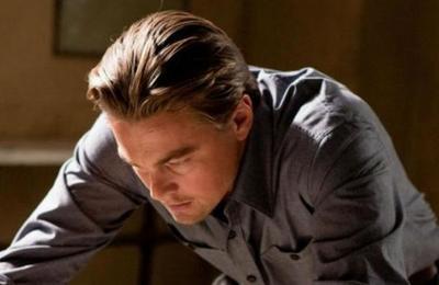 Leonardo DiCaprio reconoce que no entendió el final de 'Inception': 'No tengo idea'