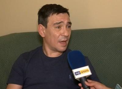 Feliú y una nueva etapa en Olimpia Kings