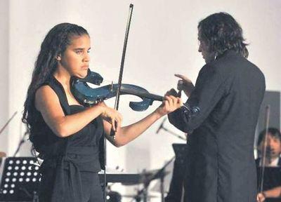 Lucrecia: La violinista no vidente fue encontrada muerta en su departamento