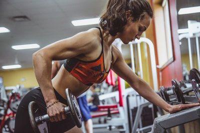 Tips para una escapada al gym en el mediodía