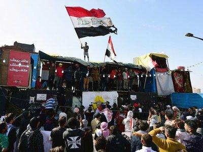 Primer ministro iraquí denuncia entrada de tropas de EEUU