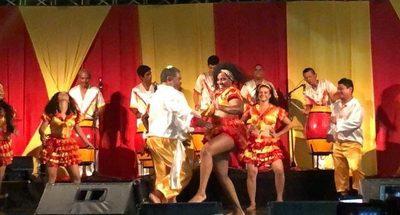"Invitan a tradicional ""Fiesta Kamba"""