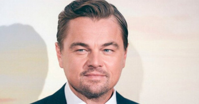 DiCaprio salvó a hombre de morir ahogado