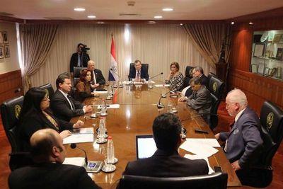 Denuncian a nivel internacional a ministros de CSJ por persecución