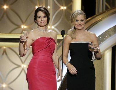 Tina Fey y Amy Poehler volverán a presentar los Globos de Oro en 2021