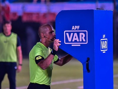 El VAR se pone a punto para un campeonato prometedor