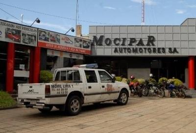 """HOY / Modus operandi de Mocipar, según denunciante: """"Confiscan el dinero de la gente"""""""