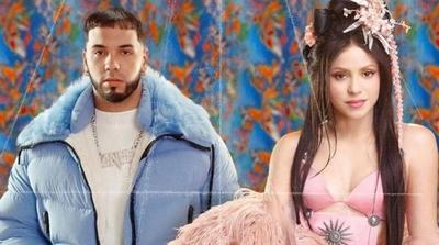 "HOY / Shakira lanza ""Me gusta"" con Anuel AA a tres semanas del Super Bowl"