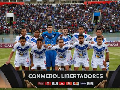Incertidumbres rodean al rival de Guaraní en la Copa
