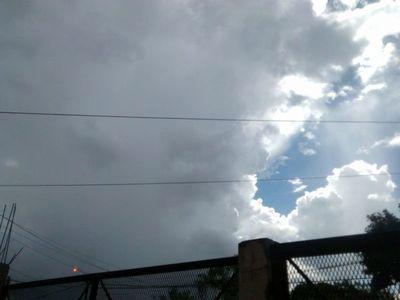 Inestabilidad y lluvias para este martes