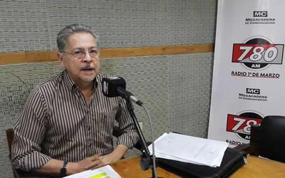 """Negociador para Anexo C de Itaipú ratificó que jamás apoyo """"acuerdo secreto"""""""