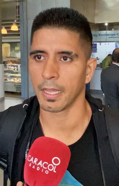 Diego Godoy llega a Millonarios