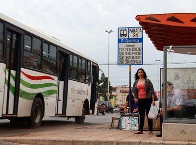 Multan a empresas de transporte a causa de reguladas