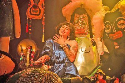Mon Laferte brillará en un show único e íntimo