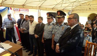 Interior promete más patrulleras para comisarias del Interior